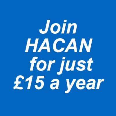 Join Hacan today